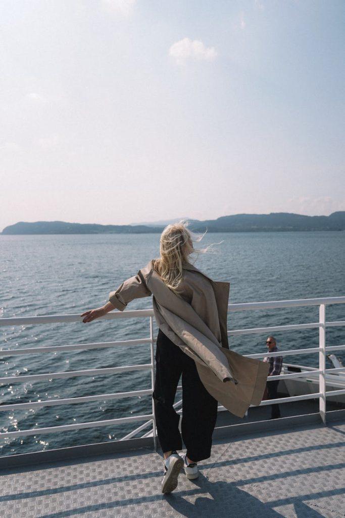 SKIRT SEA