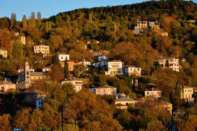 PILIO MOUNTAIN