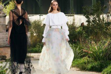 GIRL WHITE DRESS