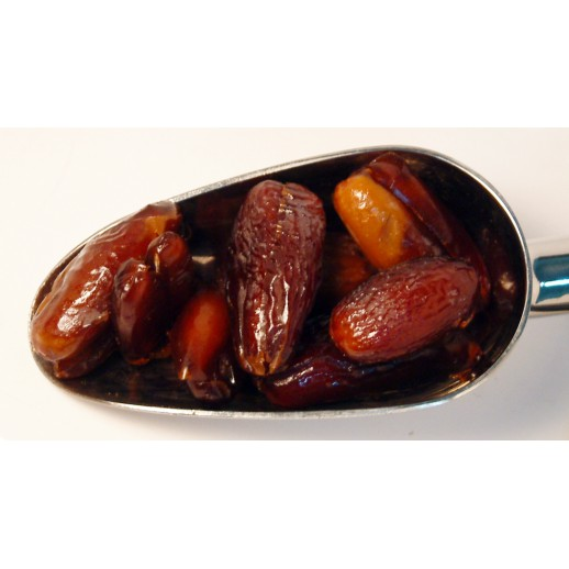 BROWN NUTS DATES