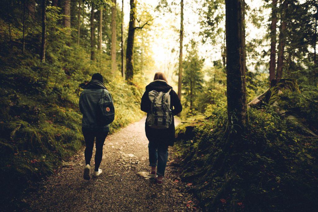 WALK MOUNTAINS