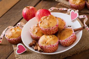APPLE SWEETS