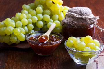 GRAPES MARMELADE