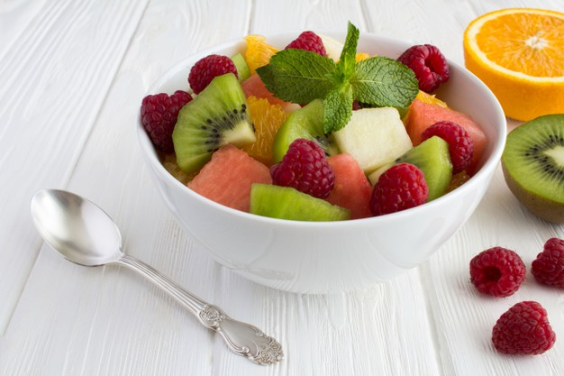 FRUIT SALAD KIWI