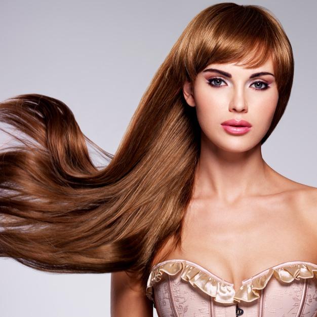 GIRL LONG HAIRS