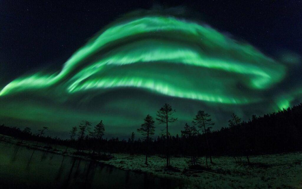 COLOURS FINLAND