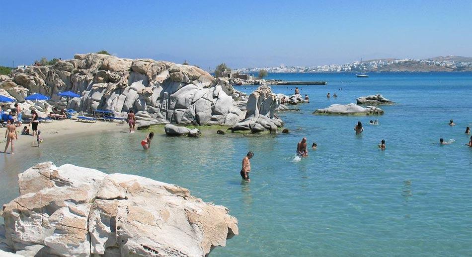 BAUTIFUL BEACH